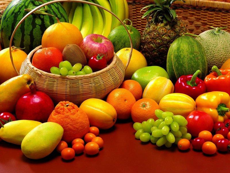 kinh doanh trái cây 4.0