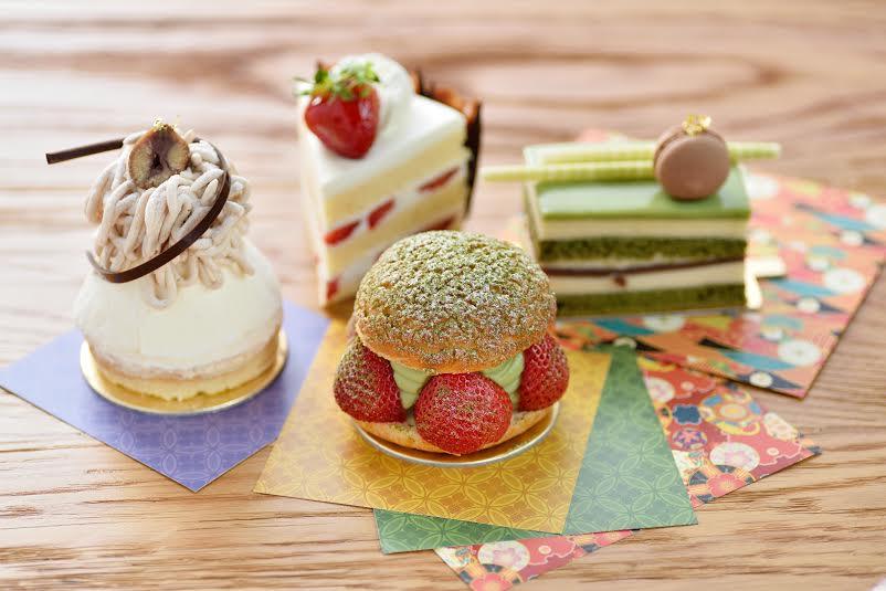 kinh nghiệm mở tiệm bánh ngọt