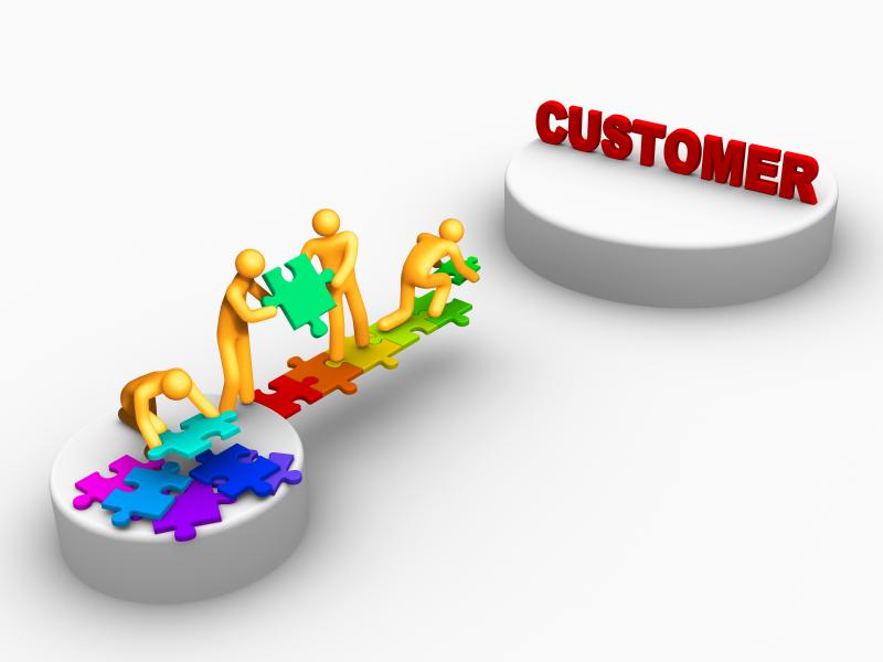 chăm sóc khách hàng tốt giúp doanh nghiệp có thêm doanh thu