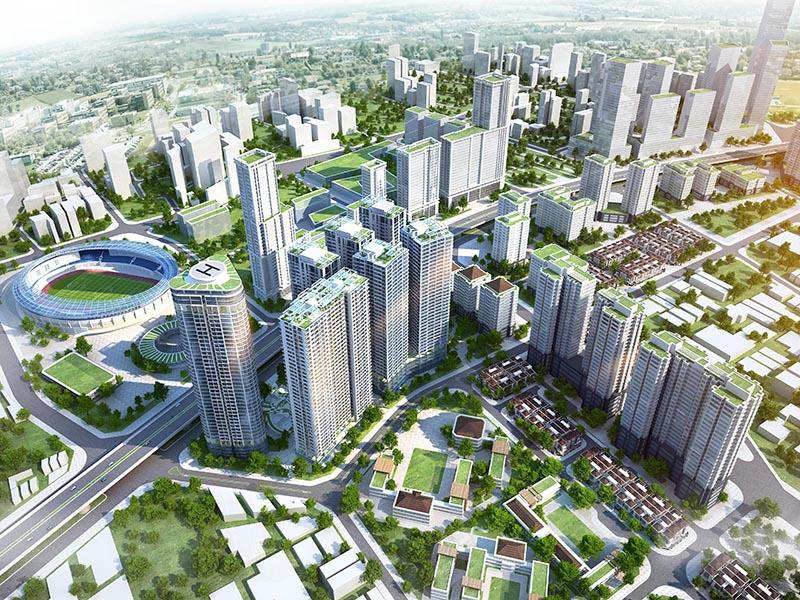 Quản lý dự án bất động sản hiệu quả