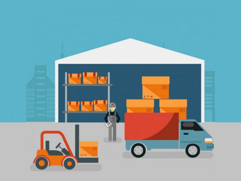 Quản lý nhân viên giao hàng hiệu quả với phần mềm Jobchat