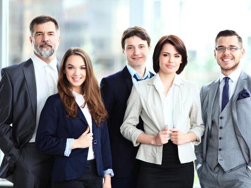 Quản lý nhân viên thị trường bằng phần mềm Jobchat