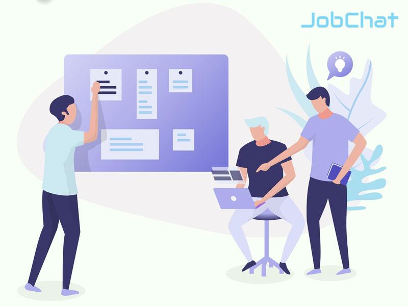 App quản lý công việc cho các nhà quản lý