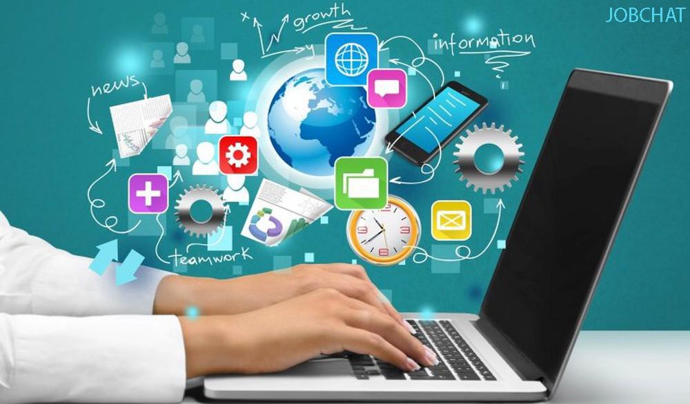 Cách mạng công nghệ thông tin