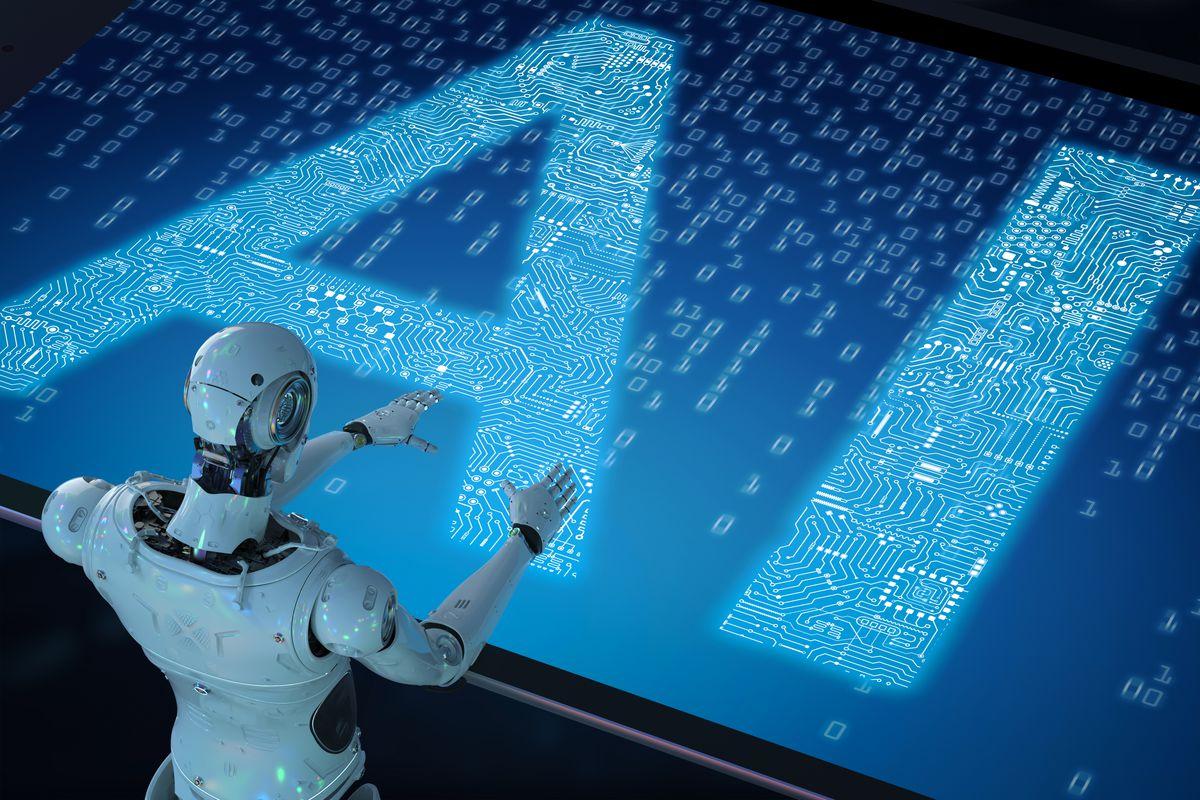 Những ứng dụng công nghệ AI