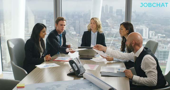 quản lý nhân sự đối với các kiểu người trong văn phòng công sở