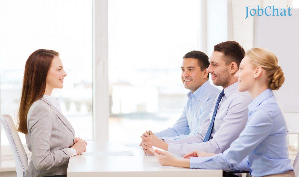 Làm sao để phỏng vấn thành công?