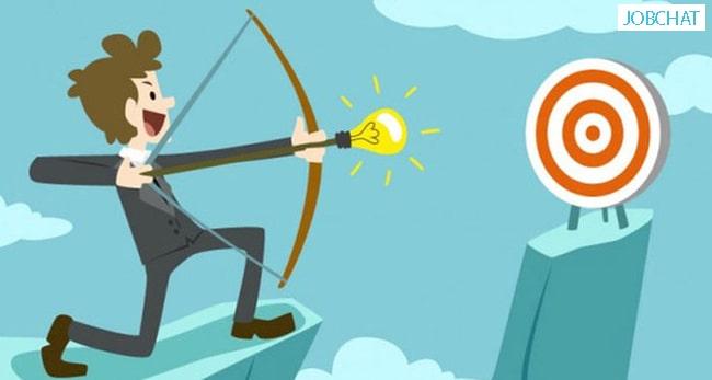 Mục tiêu chiến lược trong khởi nghiệp