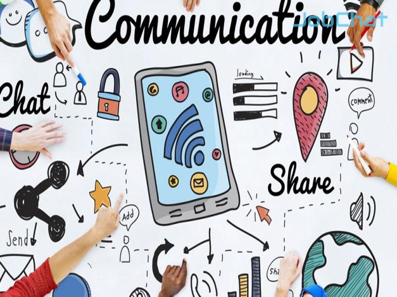 6 nguyên tắc truyền thông hiệu quả
