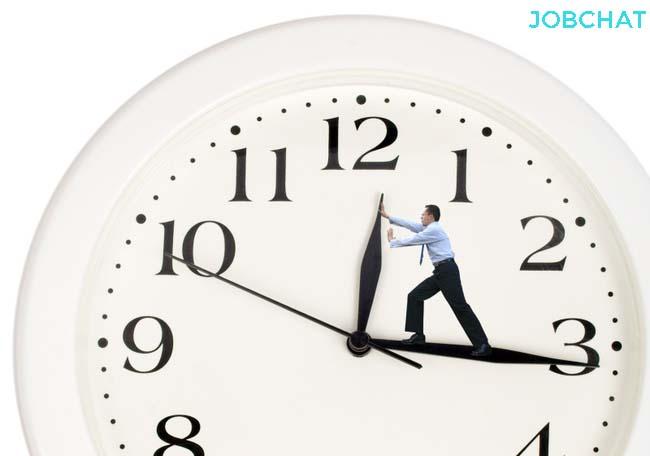 Sai lầm trong cách quản lý thời gian hiệu quả