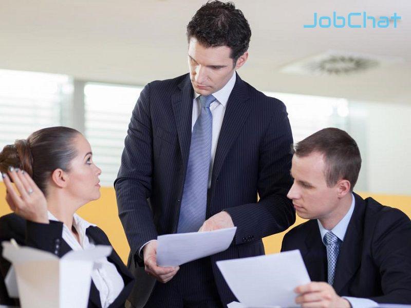 Đánh giá đào tạo nhân viên