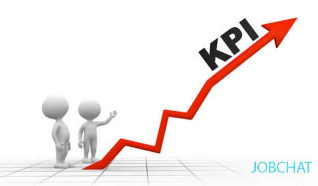 Các chỉ tiêu KPI cuả nahan viên kinh doanh mà bạn nên biết