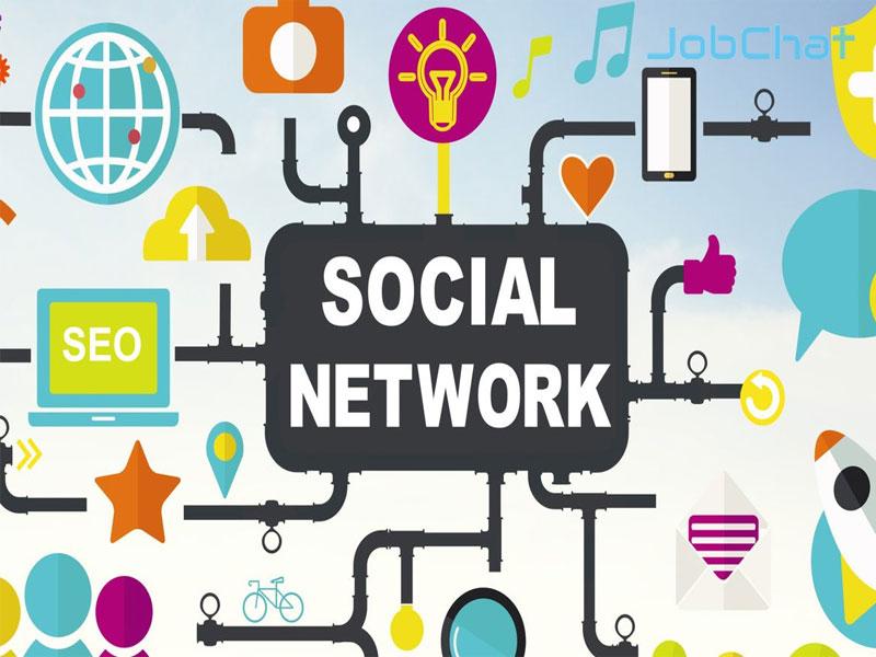 kênh Social Networking