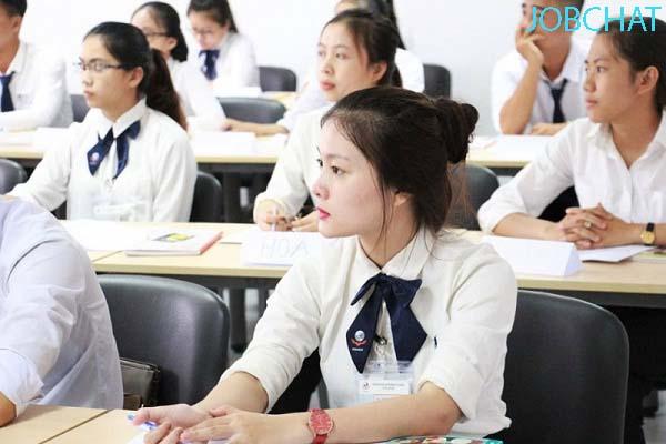 Doanh nghiệp nên tổ chức các lớp học nghiệp vụ cho nhân viên