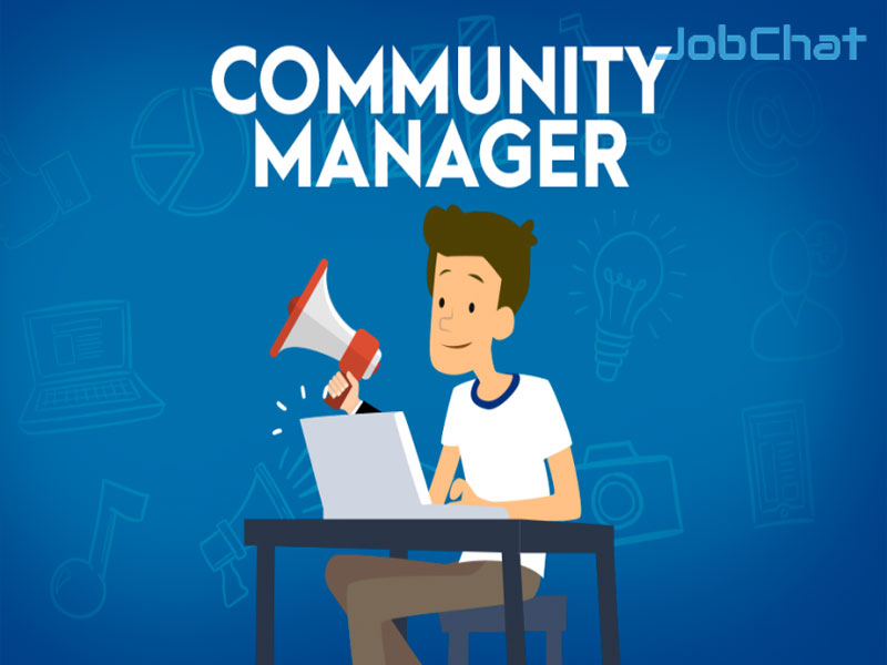 Community Manager là ai?