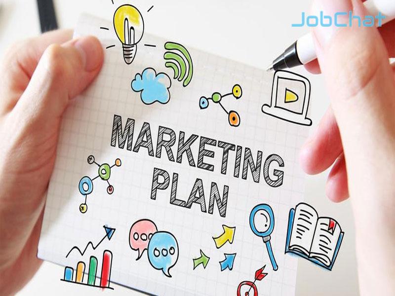 Có một chiến lược marketing khôn ngoan