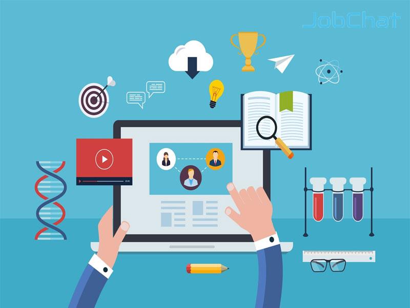 chiến lược marketing online đỉnh cao trên mạng xã hội