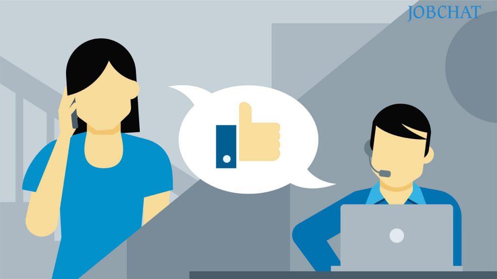 Chủ động liên hệ với các công ty mà không cần đợi thông báo tuyển dụng