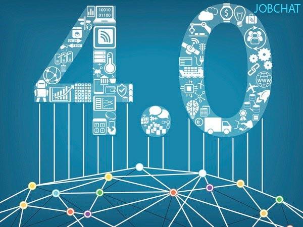 Công nghệ 4.0 làm thay đổi doanh nghiệp