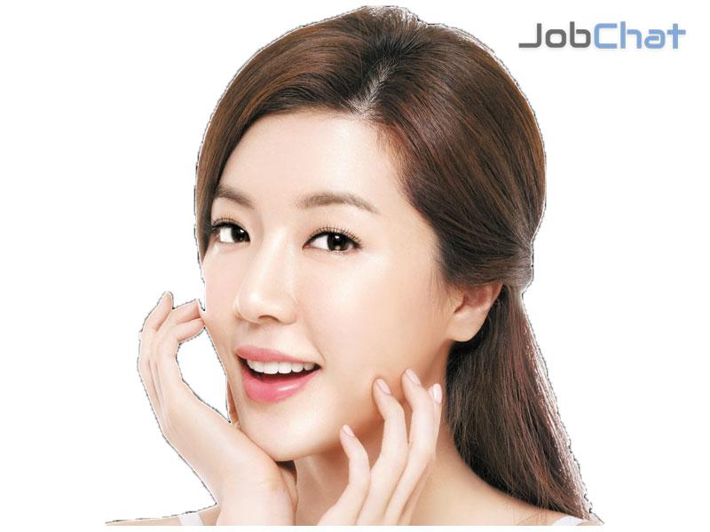 Super skin 3D white