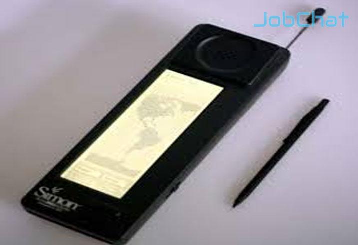 Lịch sử phát triển của smartphone năm 1995
