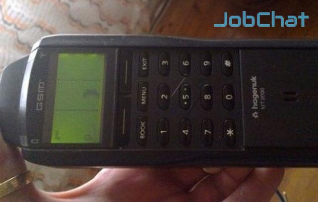 điện thoại năm 1997