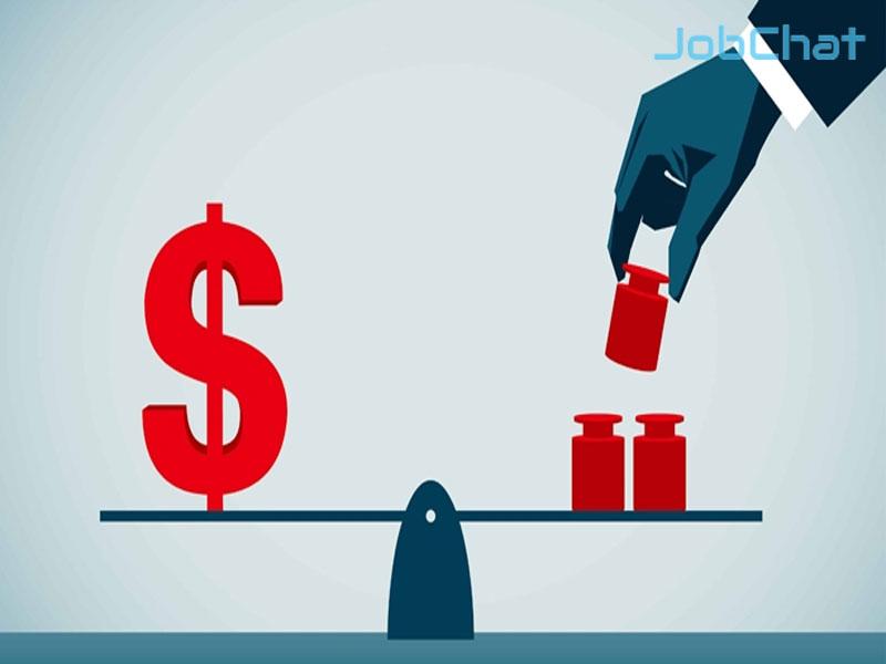 định giá startup