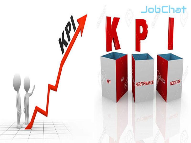 đo lường hiệu suất làm việc dựa vào KPI