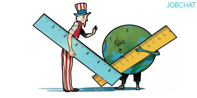 tra cứu và đo lường để đánh giá