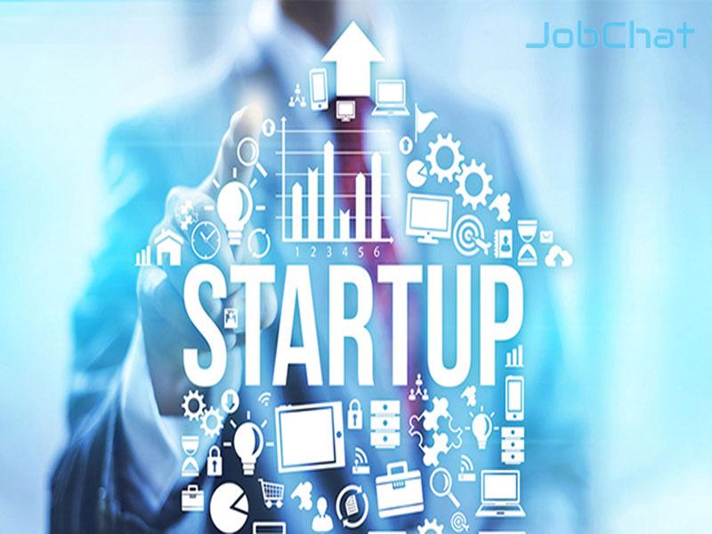 doanh nghiệp startup công nghệ