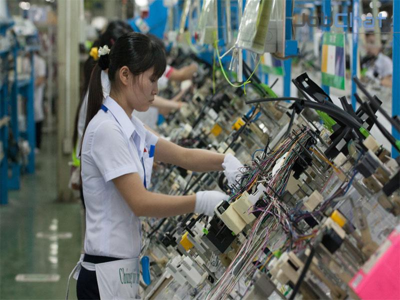 đổi mới công nghệ Việt Nam