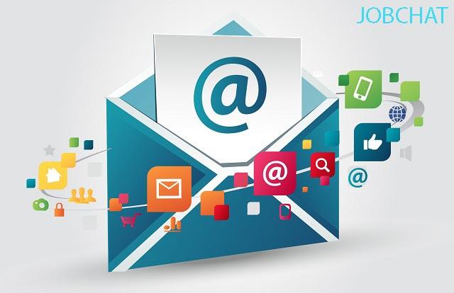 Quản lý email hiệu quả