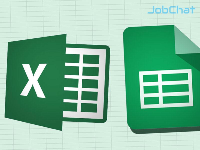 7 lý do Excel là công cụ lạc hậu