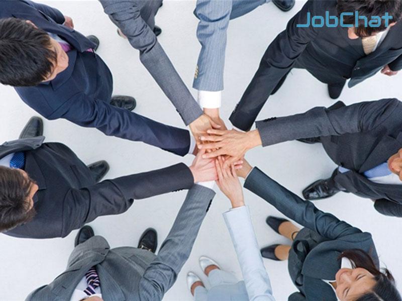 Phương pháp gắn kết nhân viên bằng công nghệ