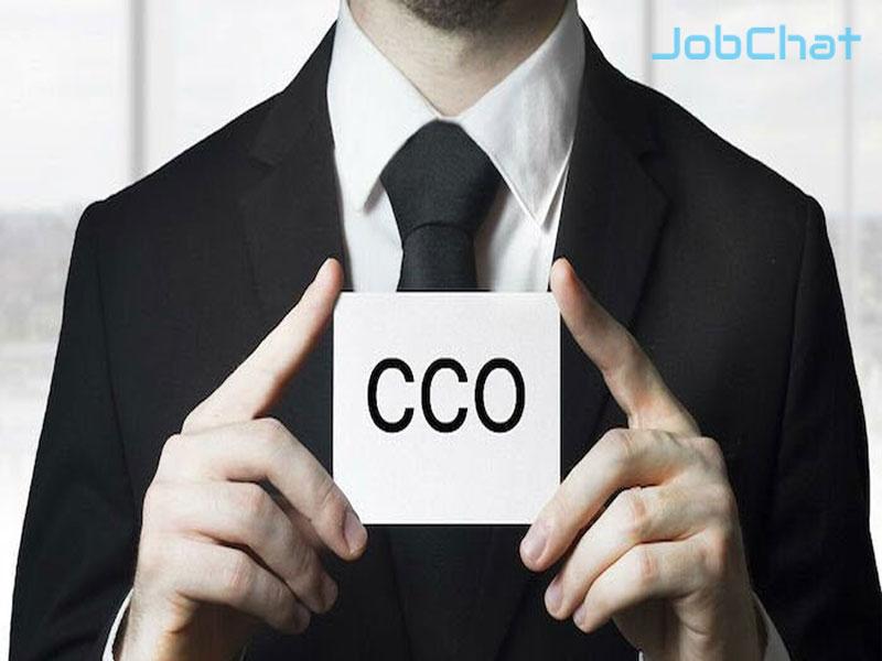 Chức danh công việc trong startup lớn thứ 2 - COO