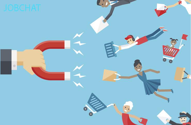 Chỉ số KPI đo lường bằng việc thu hút khách hàng và tỉ lệ hủy đơn hàng