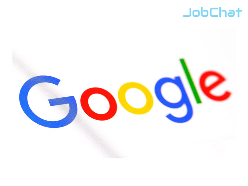 google tìm kiếm hoạt động