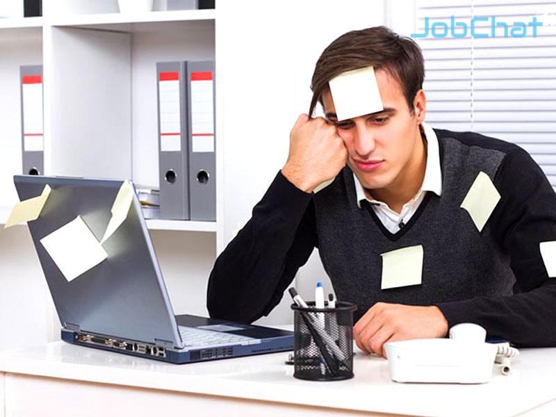 Hãy tìm hiểu nguyên nhân tại sao nhân viên làm việc không nhanh