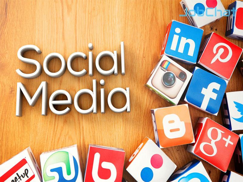 Hình thức tuyển dụng online qua mạng xã hội