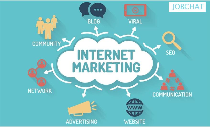 Bí quyết làm Internet Marketing hiệu quả- Đưa công việc kinh doanh phát triển thần tốc.