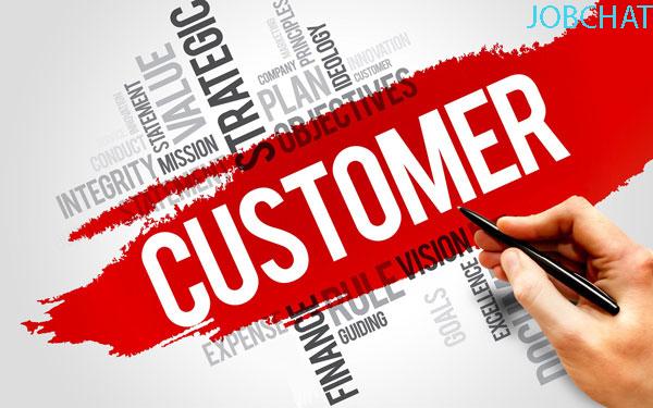 khách hàng cũng là yêu tố quan trọng trong việc kinh doanh theo xu hướng