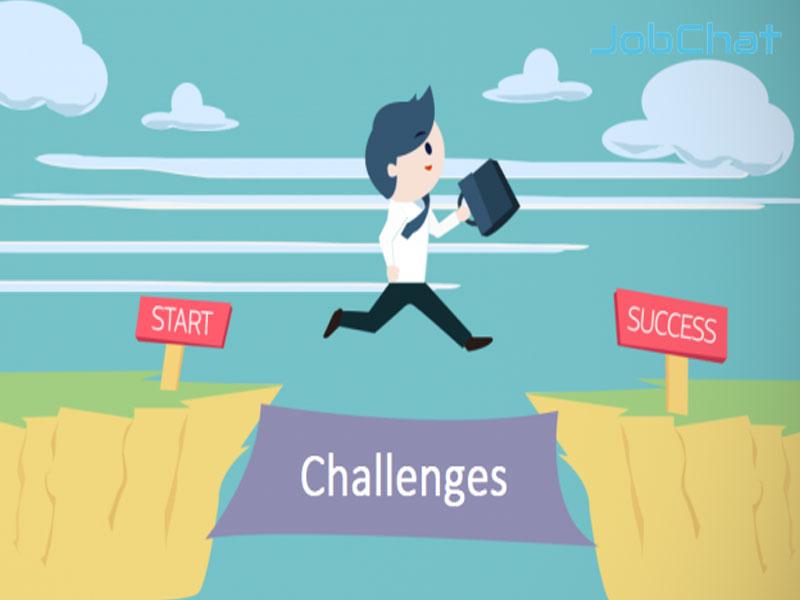 khó khăn thường gặp của startup