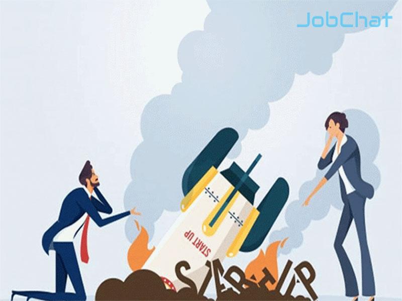 nguyên nhân khởi nghiệp thất bại của doanh nghiệp