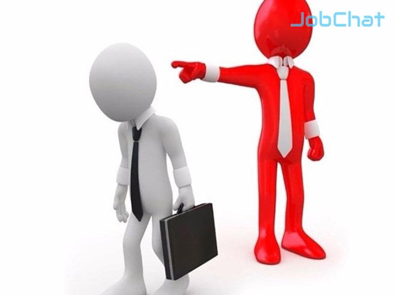 Nghiện mạng xã hội – Kiểu nhân viên nên sa thải