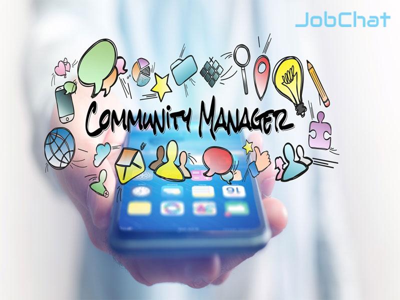 Kỹ Năng Của Community Manager Tác Động Startup