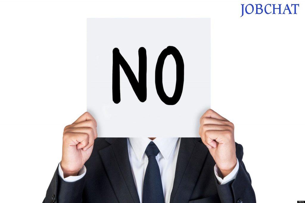 """Kỹ Năng Từ Chối """"Yes Or No"""""""