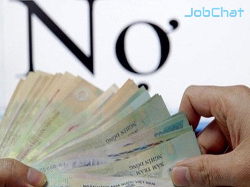 Tránh những khoản nợ không cần thiết