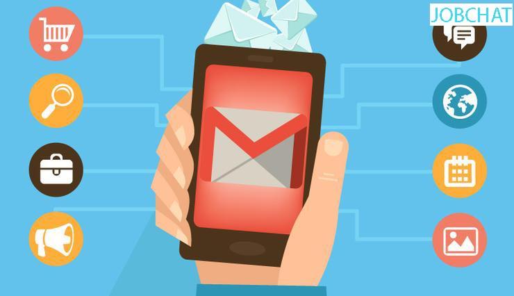 bật chế độ lọc thư trong email để hạn chế các thư rác