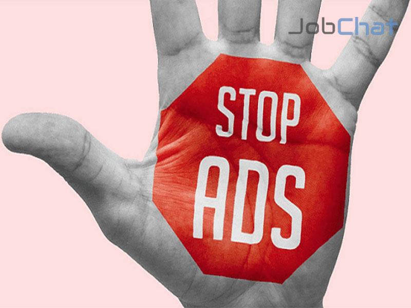 lý do mọi người ghét quảng cáo