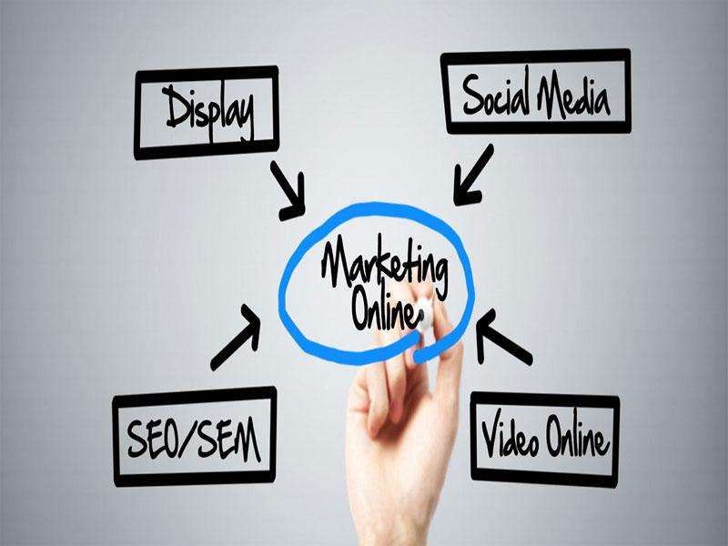 Bạn biết marketing online phát triển kinh tế?